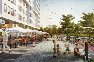 Apartemen Tamansari Urbano Bekasi