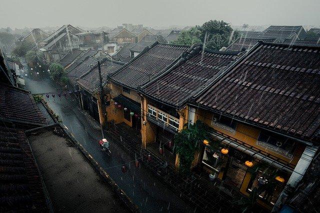 Tips Rumah Tetap Nyaman Ketika Musim Hujan
