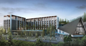 Aston Ciloto Hotel & Resort Akan Hadir Sebagai Icon Terbaru di Area Puncak