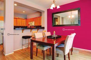 Mengungkap Rahasia Warna Pink dalam Fengshui