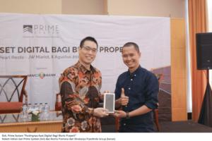 Prime System Untuk Bisnis Properti Jadi Lebih Mudah
