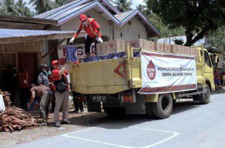 Mowilex Dukung Pemulihan Gempa Sulteng