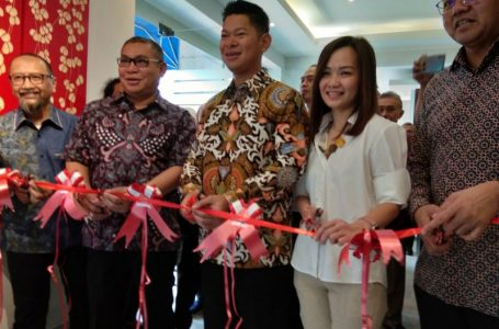 """Essenza"" Reborn Buka Showroom Perdana Di Jakarta"