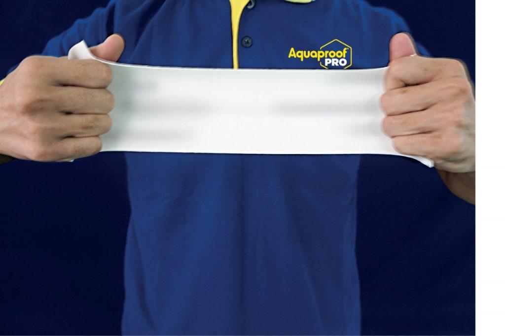 Aquaproof Pro Melindungi Dak Beton Lebih Sempurna 2