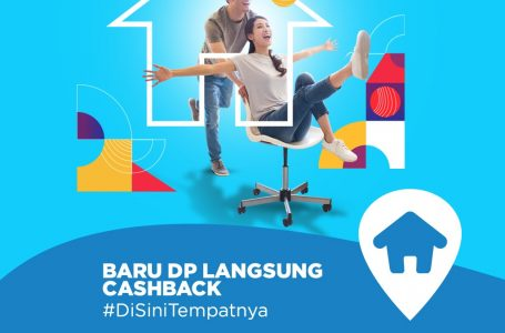 Festival Properti Indonesia 2019 Digelar, Tawarkan Cashback Hingga Rp100 juta dan Promo Khusus