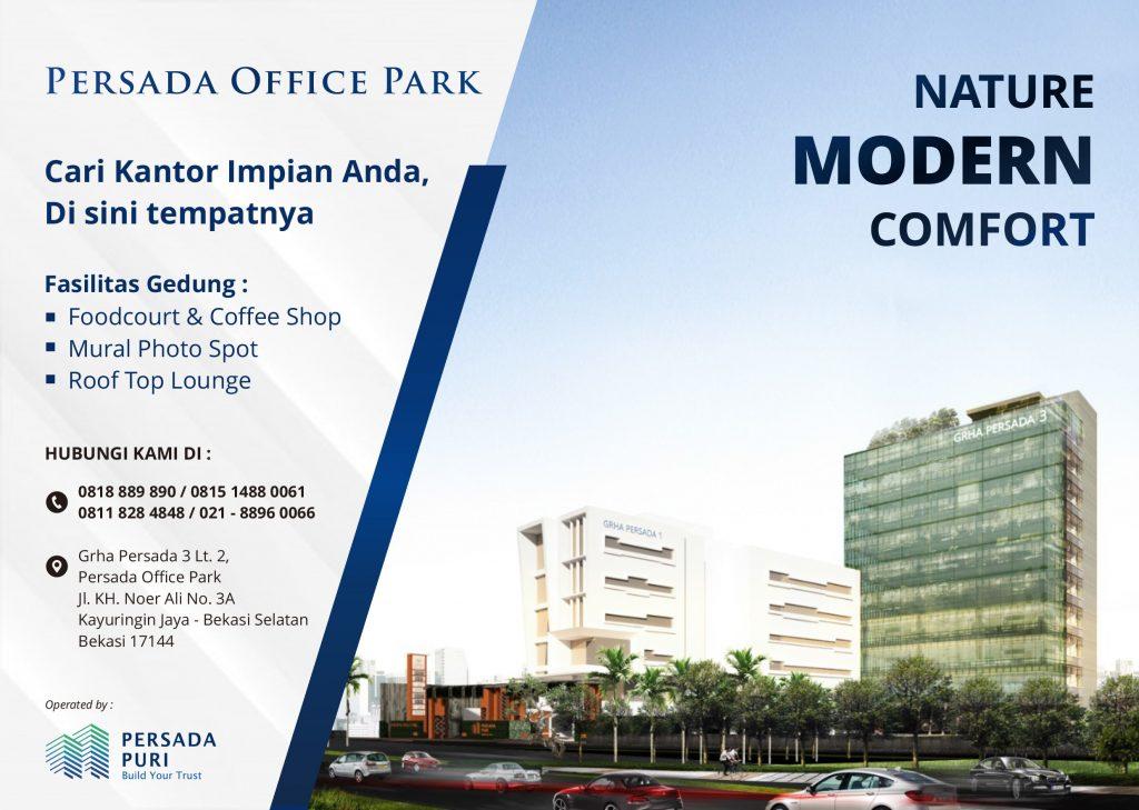 persada office park