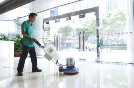 Tips Mudah Merawat Lantai Marmer dan Granit