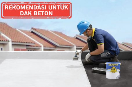 Perkembangan Trend Rumah Minimalis dengan Atap Beton