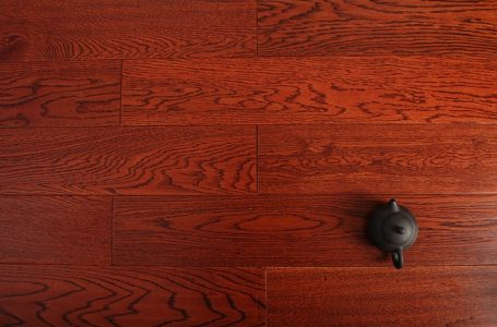 Mengenal Kayu Solid Sebagai Material Interior