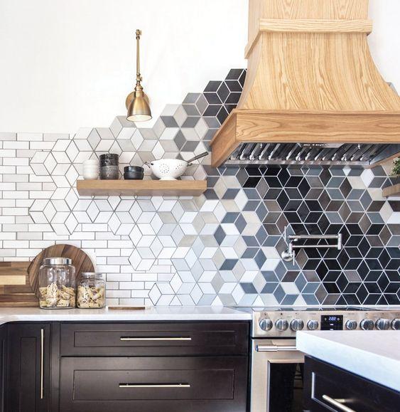 keramik dinding dapur wallpaper