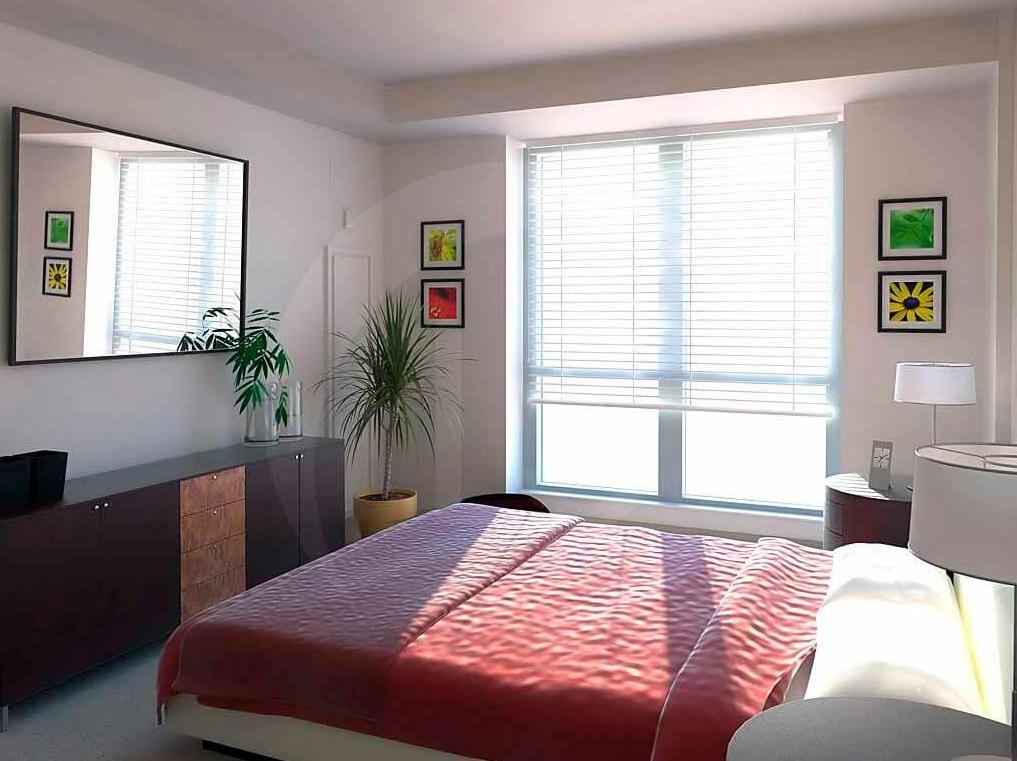 jendela kamar tidur minimalis 10