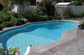 model kolam renang minimalis 10