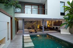 model kolam renang minimalis 11