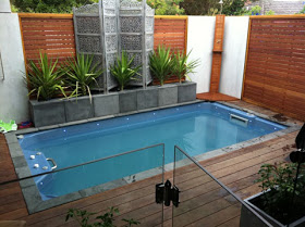 model kolam renang minimalis 2
