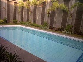 model kolam renang minimalis 3