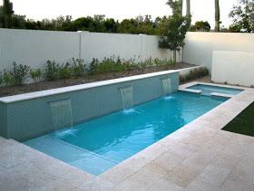 model kolam renang minimalis 7