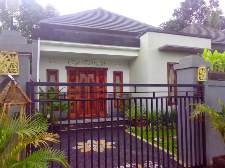 pagar rumah minimalis 7
