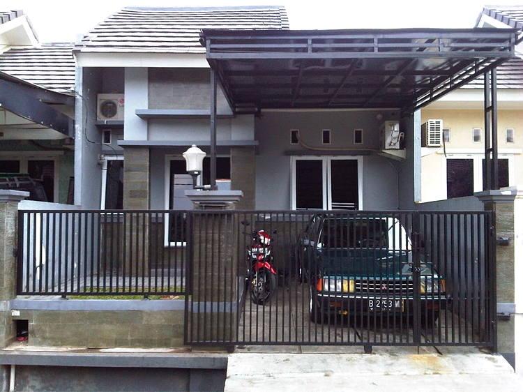 pagar rumah minimalis 9